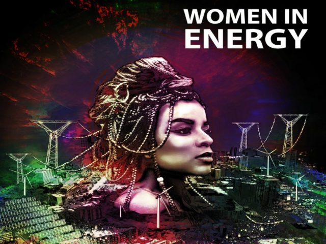 Women in Energy Webinar Series