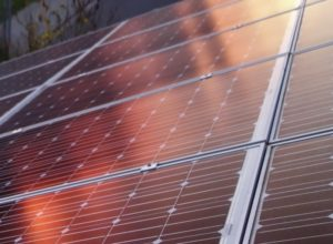 Solar PV can play a key role in tackling Africa's energy crisis