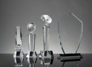 Awarding excellence