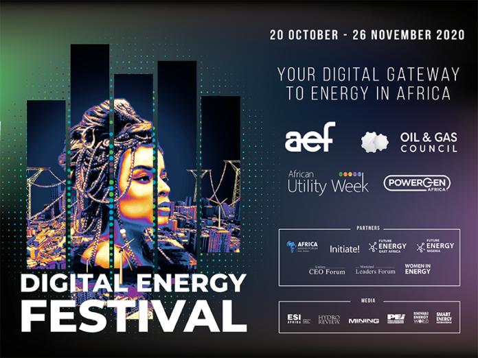 Digital Energy for Africa - women, gender equality