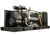 finance gensets