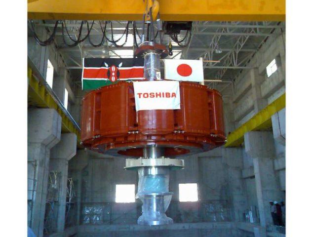 hydropower eco-friendly