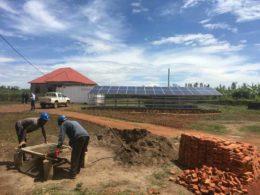 Talking points: How to set up shop in Rwanda's mini-grid market
