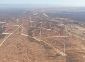 Siemens Gamesa helps feed 250MW of wind energy to South Africa's grid
