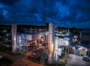 Tanzania's Songas gas power project, a successful example of PPP