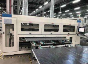 Global solar company's ultra-high power modules reach 1GW