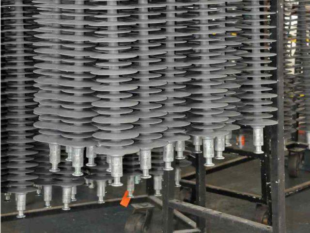 Vexila African first: 765kV composite insulator