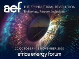 African Utility of the Future