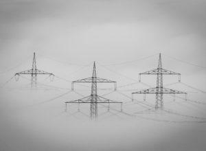 transmission lines power