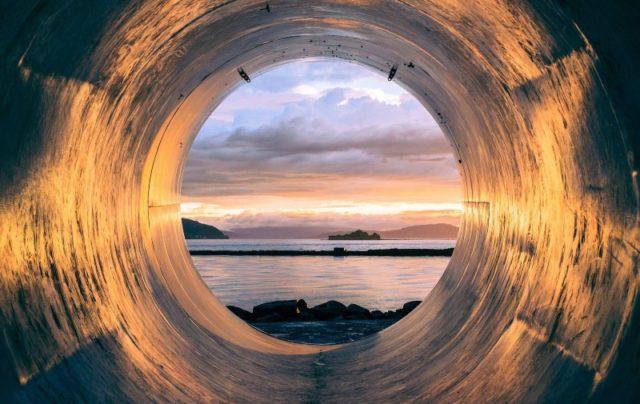 oil pipe