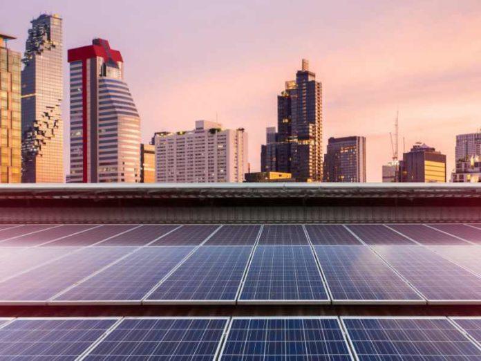 benefits of using solar energy