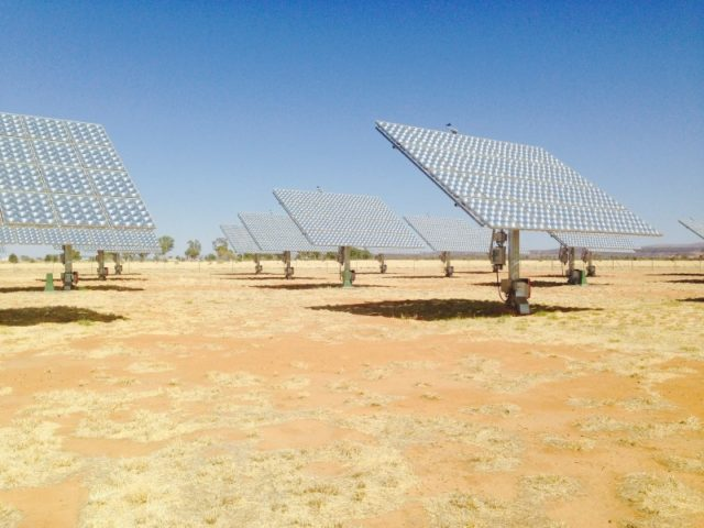 solar power australia