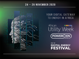 Digital Energy Festival for Africa - African Utility Week