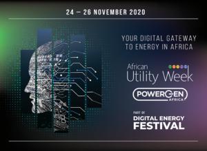 Digital Energy Festival for Africa - African Utility Week