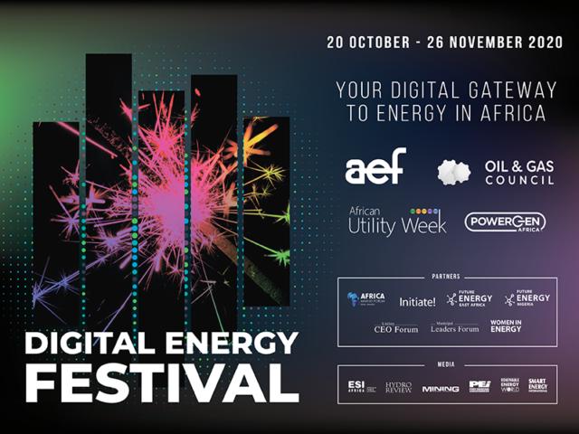 Digital Energy Festival for Africa week 2