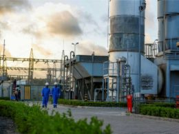 Natural gas will continue to be an important part of the global energy portfolio as sub-Saharan Africa navigates the energy transition to tackle climate change.