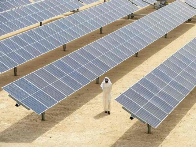 innovation solar