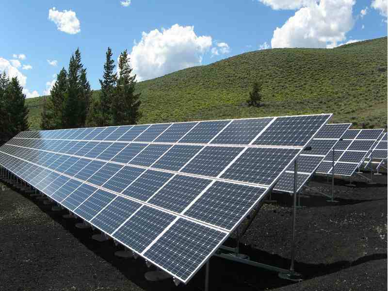 Solar power is Africa's lucrative answer to energy access | ESI-Africa.com