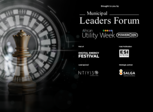 Two-part webinar series: Municipal Leaders Forum