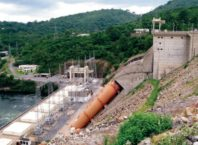 small scale hydropower