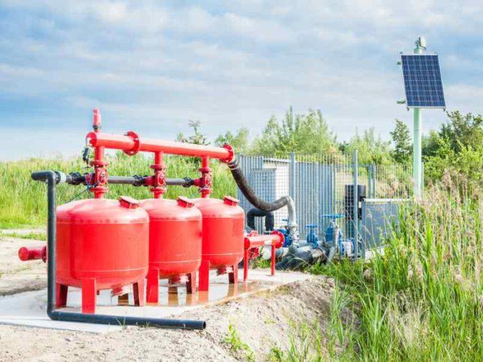 solar irrigation pumps