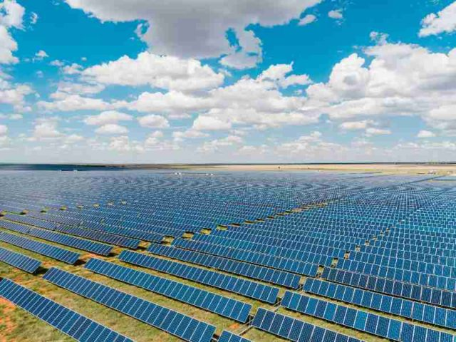 South Africa: 75MW Waterloo Solar begins commercial operations