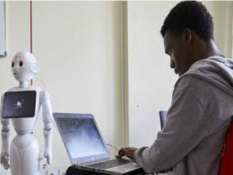 $150,000 grant will enable Rwanda Coding Academy effect activities