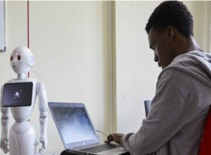 $150,000 grant will enable Rwanda Coding Academy effect activities