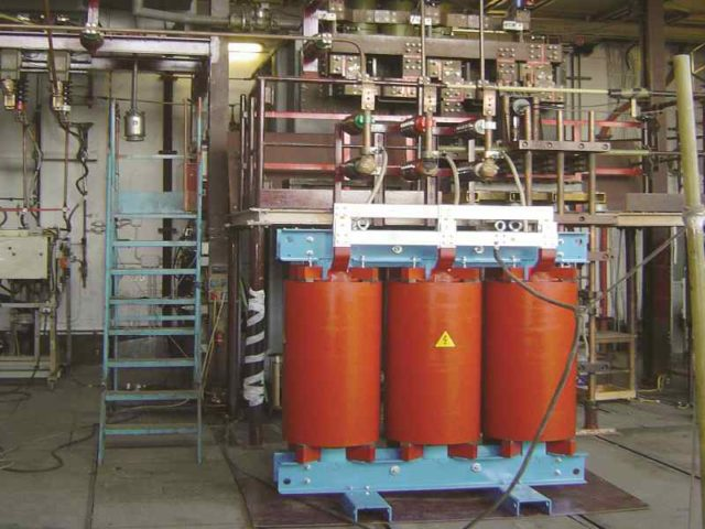 Trafo Power Solutions says the benefits of dry-type transformers embraced in Africa.