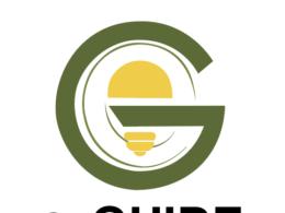 e-GUIDE logo