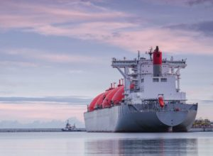 Short-term analysis of the global gas market amid COVID-19