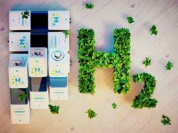 Digital Energy Festival hydrogen