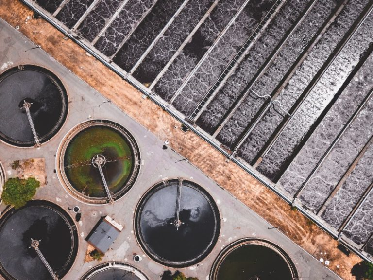 Session 28 Oct: Re-use, recycle and reclaim your wastewater