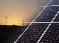 net zero wind solar