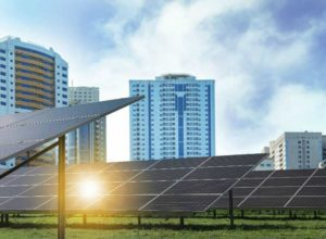 solar smart cities