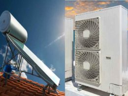 Policymakers urged to attend to the heating and cooling solutions
