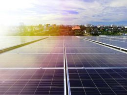 Practicalities of small-scale photovoltaic embedded generation.