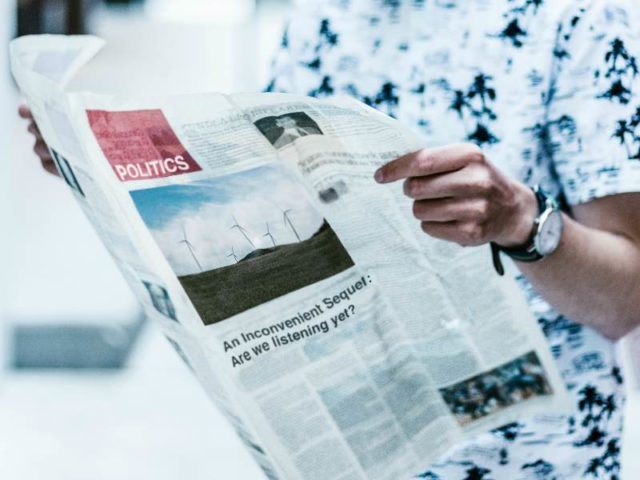 nuclear power public perception