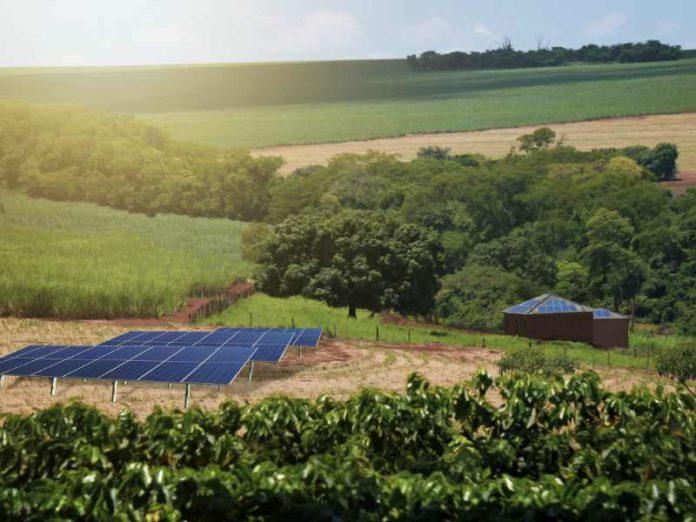 Nigeria minigrid