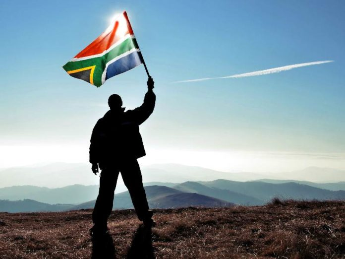 energy policy south africa