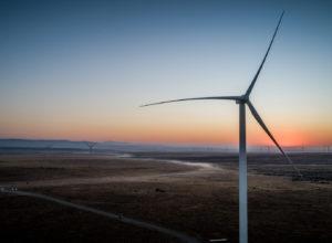 wind energy facility