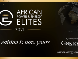 African Power & Energy Elites 2021