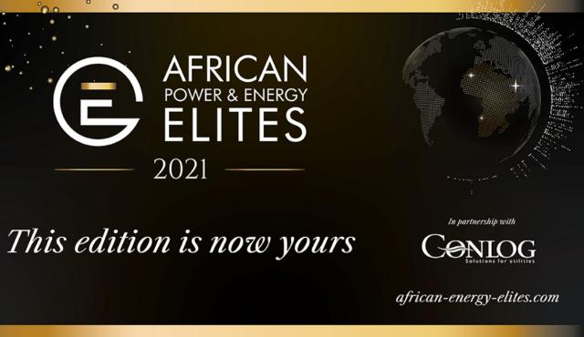 African Power & Energy Elites 2021