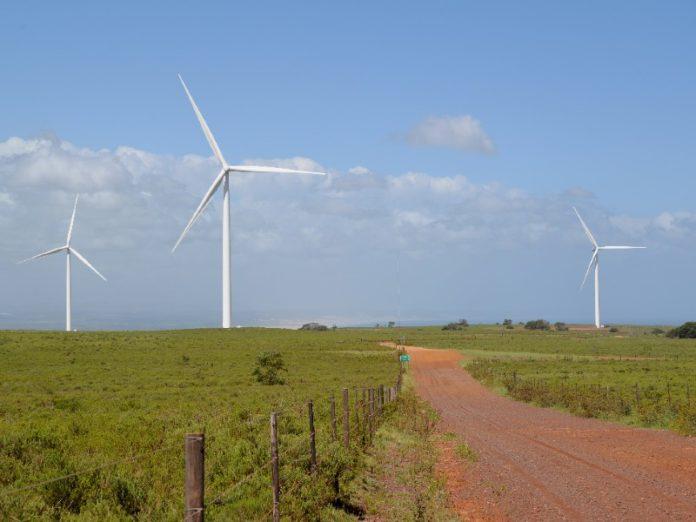 Ethiopia wind farm siemens gamesa