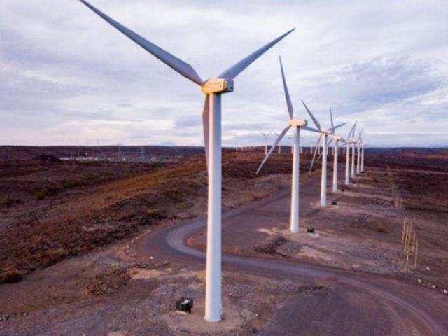 Lake Turkana Wind Power to take full advantage of digitisation