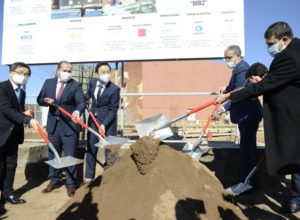 Smart grid research centre inaugurated in Morocco