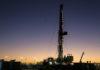 oil well Southeath Meleiha Concession Egypt Apex
