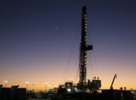 oil well Southeath Meleiha Concession Egypt Apex