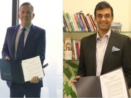 GWEC partnership to accelerate India's energy transition