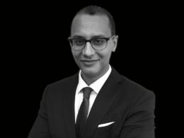 Gadi Taj African Power & Energy Elites 2021 leader